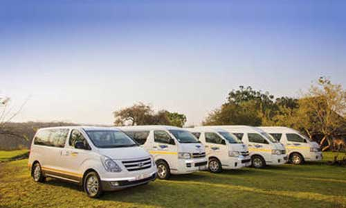 Chobe Tours & Transfers