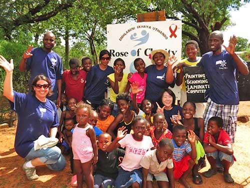 Wild Horizons Community Support