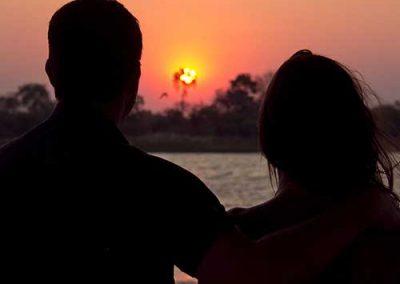 Romantic Sunset Cruise