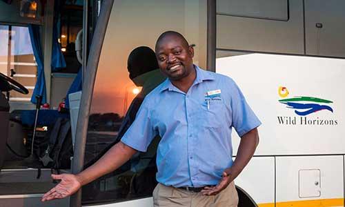 Livingstone Tours & Transfers