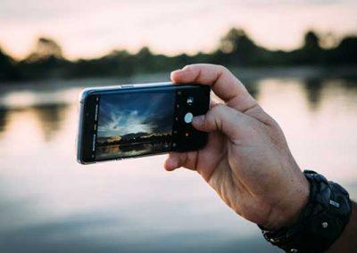 zambezi-dinner-cruise-selfie