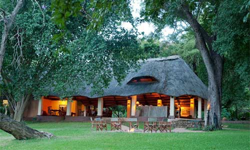 Imbabala Safari Lodge
