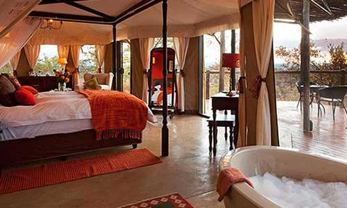 Accommodation Packages, Specials & Deals in Victoria Falls
