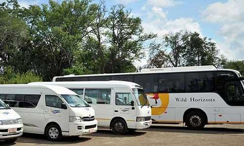 Zimbabwe Tours & Transfers