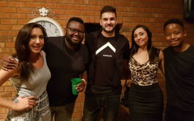 Mi Casa – Victoria Falls Carnival 2017