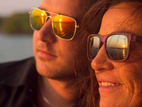Zambezi Royal Sunset Cruise