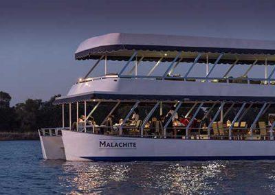 Malachite Wild Horizons River Cruise on the Zambezi