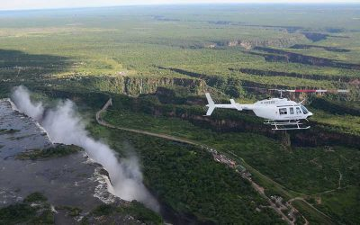 The Best Time to Visit Victoria Falls