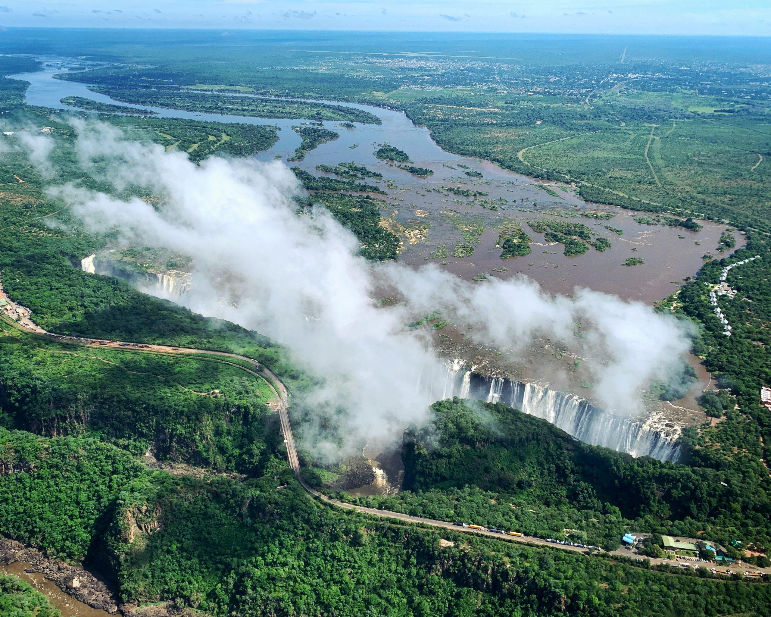 victoria falls zimbabwe wild horizons
