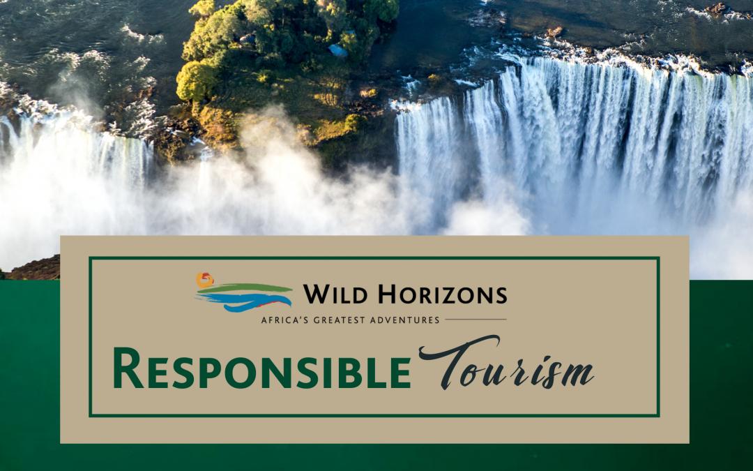 responsible tourism update wild horizons conservation awards
