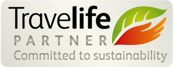 travelife logo award wild horizons