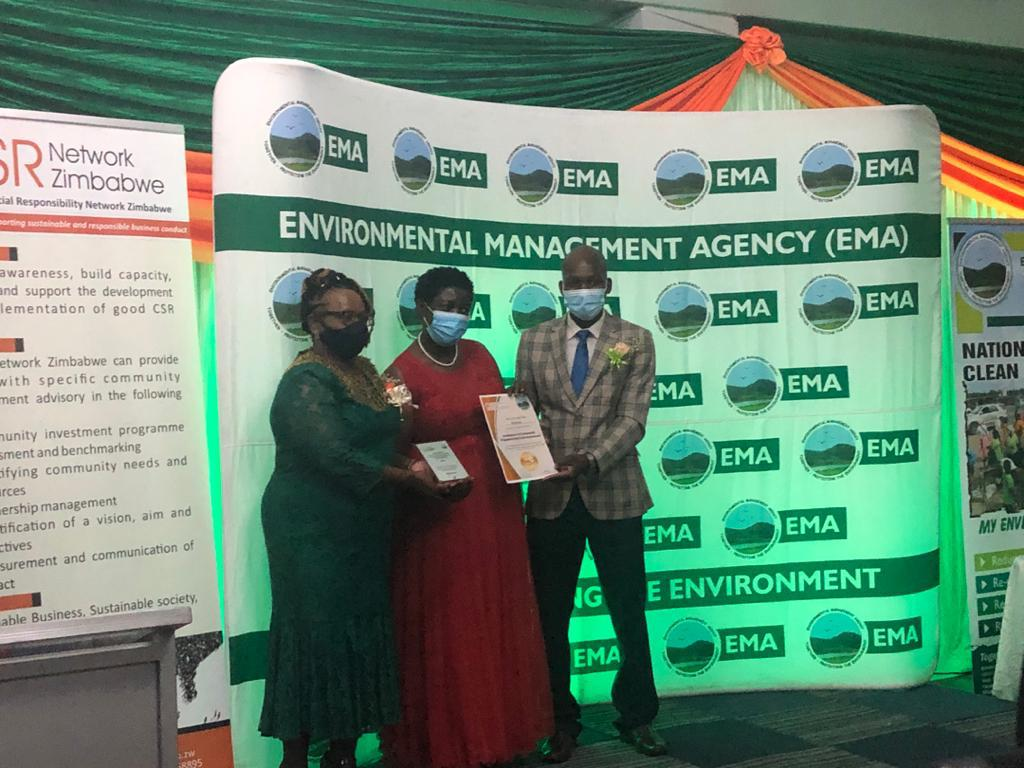 environmental awards wild horizons