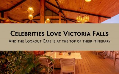 Why Celebrities Love Victoria Falls (And You Will Too)